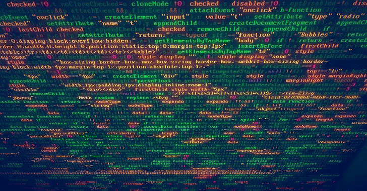 A Simple JavaScript Exploit Bypasses ASLR Protection On 22 CPU Architectures