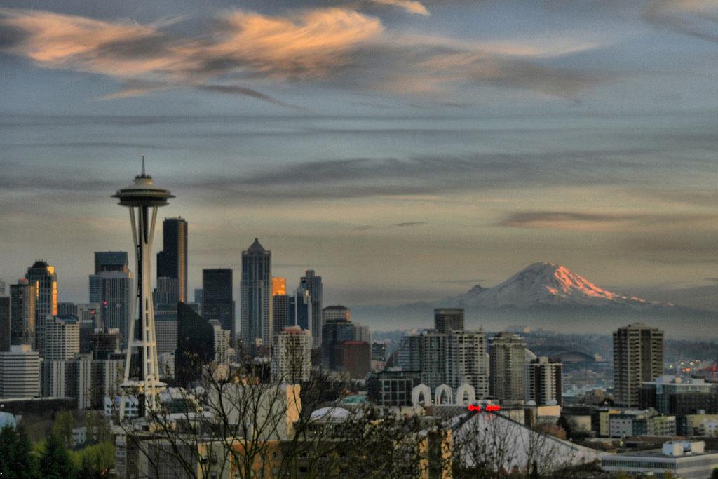 Sleepless in Seattle as they hunt for smart city program head