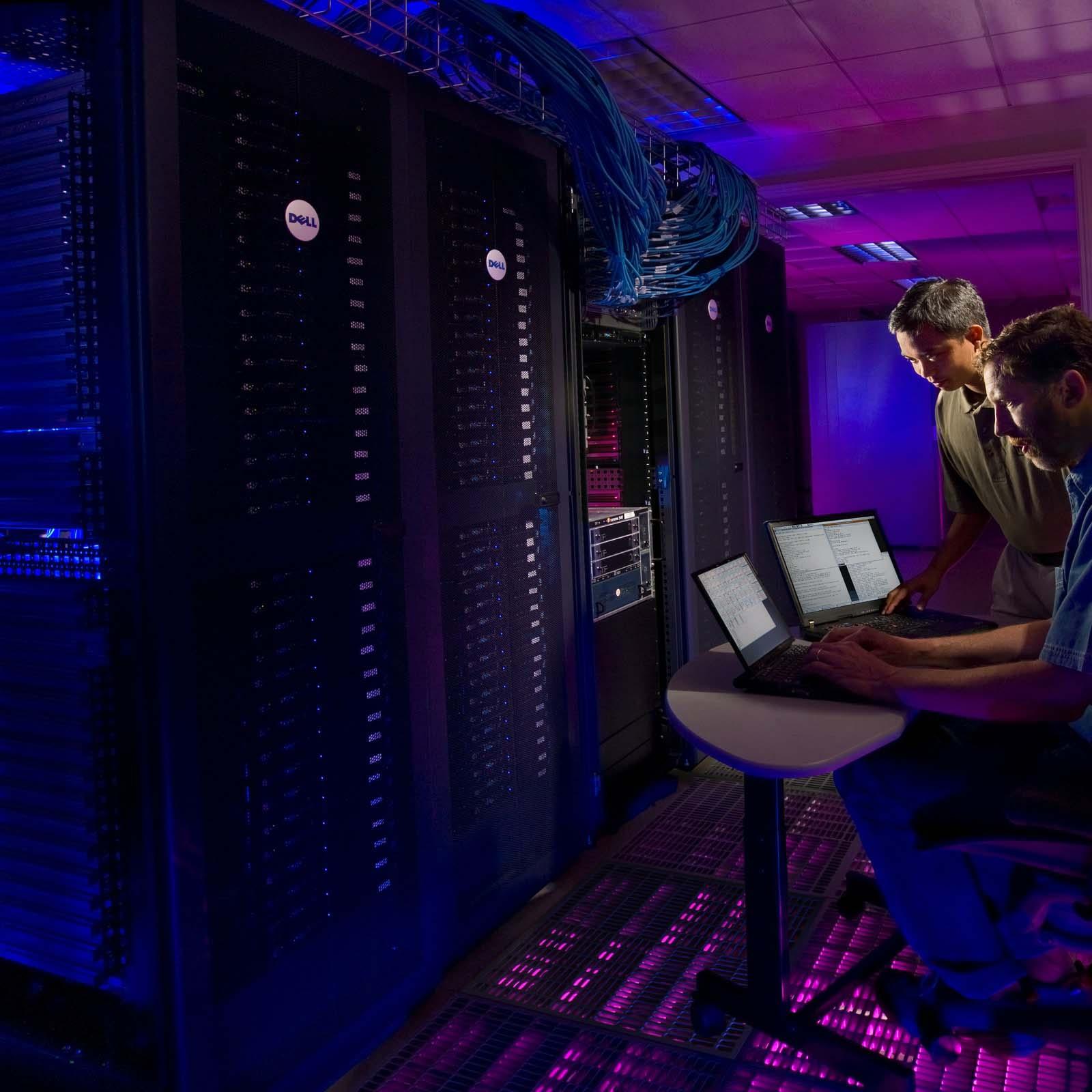 storage management system infosystem
