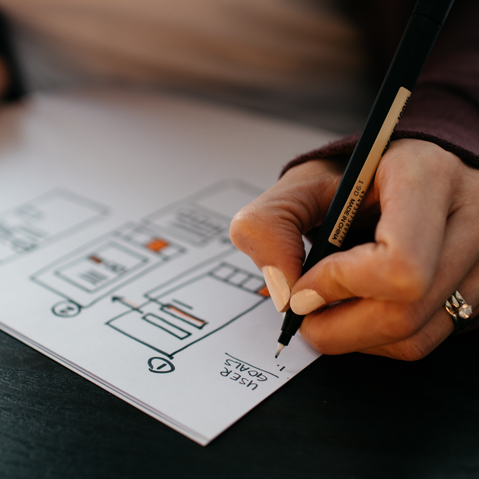 system planning and implementation | infosystem teknologi nusantara